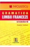Cumpara ieftin Gramatica limbii franceze