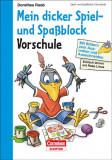 Einfach lernen mit Rabe Linus - Mein dicker Spiel- und Spaßblock