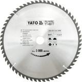 Panza fierastrau circular pt lemn 300x60x30 Yato YT-6077