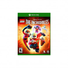 Joc consola Warner Bros Entertainment LEGO The Incredibles Xbox One