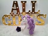 Pusculita - Unicorn