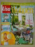 REVISTA LISA WOHNEN - nr. 7 iulie 2018 - LIMBA GERMANA