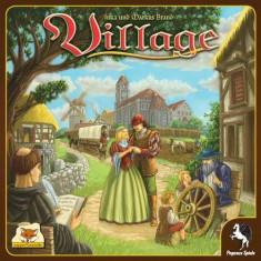 Board Game Village