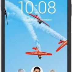 Tableta Lenovo Tab 4 TB-8704F, Procesor Octa-Core 2.0GHz, IPS Capacitive touchscreen 8inch, 4GB RAM, 64GB Flash, 8MP, Wi-Fi, Bluetooth, Android (Negru