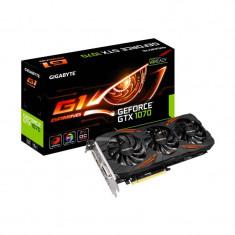 VGA GB GTX1070 N1070G1 GAMING-8GD, PCI Express, nVidia