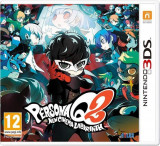 Persona Q2 New Cinema Labyrinth Nintendo 3Ds