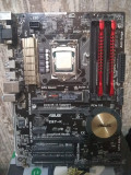Kit I7 4790k + ASUS Z97 + HyerX 16gb DDR 3 2400mhz