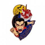 Magnet de frigider, Dracula, MB050