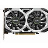 Placa video MSI nVidia GeForce GTX 1650 VENTUS XS OC 4GB GDDR5 128bit