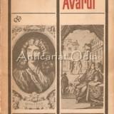 Tartuffe. Avarul - Moliere