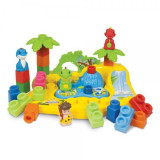 Jucarie Play Set Dino Fun Park 17079 Clementoni
