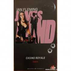 Casino Royale. Colectia James Bond 2