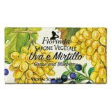 Sapun Vegetal cu Struguri si Afine Florinda 100 grame La Dispensa Cod: 651/10
