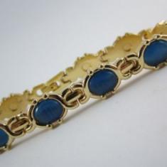 Bratara Blue Stones