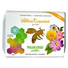 Polen Crud Poliflor Apicola 250gr Cod: appg00058