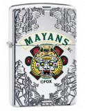 Cumpara ieftin Brichetă Zippo Mayans M.C. Logo 49032