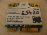 Placa wireless laptop Dell Latitude E5420, Intel Advanced-N 6205, 6205ANHMW