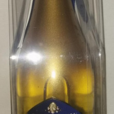 SAMPANIE BLUE NUN 22K GOLD EDITION - 11,00 % - 750 ML