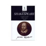 Opere X. Comedia erorilor. Iulius Caesar. Othello - William Shakespeare