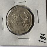 i 81 EST CARAIBE1 DOLLAR 1998