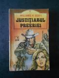 WILLIAMS K. SCOTT - JUSTITIARUL PREERIEI