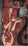 Caseta Maroon 5 - Songs About Jane, Casete audio, ariola