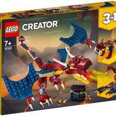 Cumpara ieftin Dragon de foc (31102)