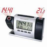 Cumpara ieftin Ceas cu dubla proiectie: ora si temperatura