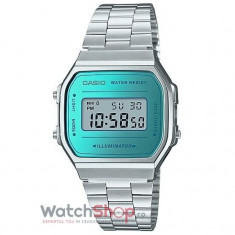 Ceas Casio Retro A168WEM-2