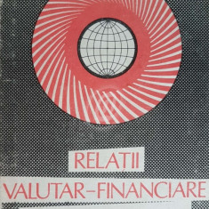 Relatii valutar-financiare internationale