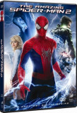 Uimitorul Om-Paianjen 2 / The Amazing Spider-Man 2 - DVD Mania Film