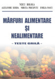 Cumpara ieftin Marfuri alimentare si nealimentare - Teste grila
