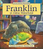 Franklin si Zana Maseluta/Paulette Bourgeois