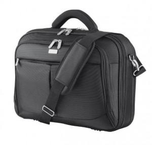 Geanta laptop Trust Sydney 17.3 inch Black
