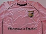 Tricou (nou) fotbal - U.S. Città di PALERMO (nr. 43 jucatorul Barzagli), Din imagine, De club