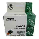 Cartus cerneala compatibil cu Canon BCI15, BCI16 color,BCI-15C