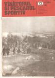 Cumpara ieftin Revista vanatorul si pesacarul sportiv nr.12-1982