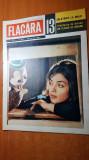 flacara 28 martie 1964-articol depre rafinaria brazi,stefan gheorghiu