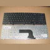 Cumpara ieftin Tastatura laptop noua DELL INSPIRON 15-3521 2521 Glossy Frame Black US