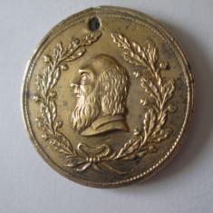 Cumpara ieftin Rara! Medalie concursul general de gimnastica din Germania-Bonn 4,5,6 august1872
