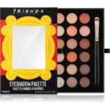 Mad Beauty Friends paletă cu farduri de ochi