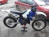 Cross Yamaha DT 125 cmc 2t