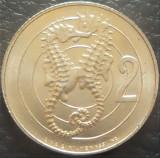 Moneda 2 LIRE - SAN MARINO, anul 1975 *cod 5249 UNC - CALUT de MARE, Europa, Aluminiu