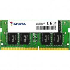 Memorie laptop ADATA Premier 4GB DDR4 2400 MHz CL17 1.2v