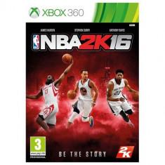 NBA 2K16 XB360