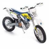 Motocicleta Maisto Husqvarna FE 501, 1:12