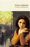 Cartea Mironei   Cella Serghi