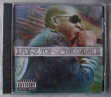 Jay-Z - Top Of The Game II