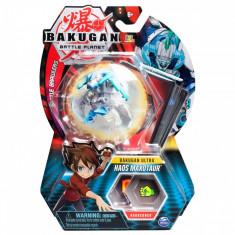 Figurina Bakugan Ultra Battle Planet, 8E Minotaur White, 20107993