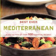 Mediterranean Best Ever